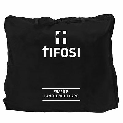 "NEW TIFOSI LIGHTWEIGHT BIKE BAG For Road Bikes or up to 29"" MTB Travel Case"