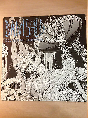 Banished ‎– Deliver Me Unto Pain(DEAF,UK,1993)