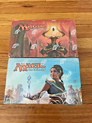 Magic: The Gathering Hour Of Devastation And Kaladesh Booster Box New