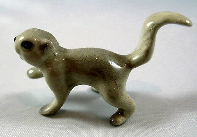 Hagen Renaker miniature made in America Squirrel Baby retired