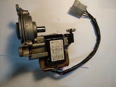 Complete Gear Motor Elmeco SLUSH MACHINE PART 125