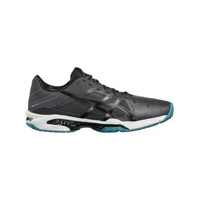 Zapatillas Asics Gel Solution Speed 3 gris
