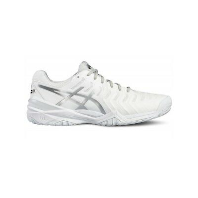 Zapatillas Asics Gel Resolution 7 blanco