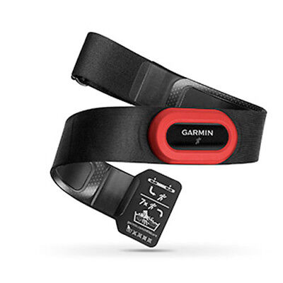 Garmin Herzfrequenzsensor HRM4 Run