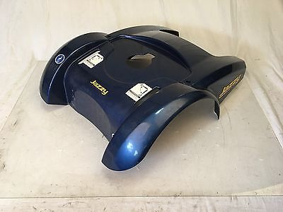 Plastic Shroud Cover Body Panel from Pride Jazzy Select 14 Power Wheelchair