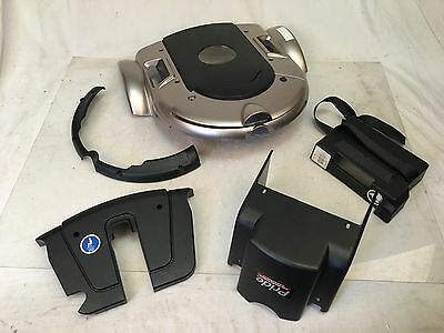 Plastic Body Shroud Covers Set from Pride Jazzy 1103 Ultra Power Wheelchair