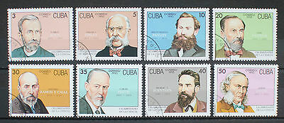 Central America 1993 Stamps Used