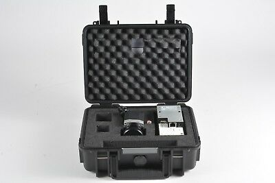 Optris PI 450 LightWeight Infrared Camera Kit Thermal Imaging 40 mK - Switch Mod