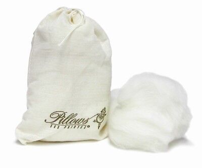Loose Lambs Wool Style: LLW 1oz bag by Pillows for Pointes