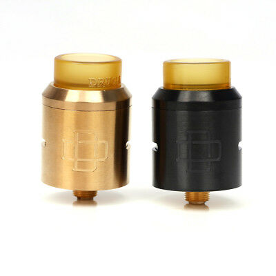 DRUGA RDA Full Kit With Squonk Pin Clone and All Accessories UK Seller