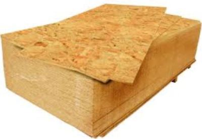 2440x1220x11mm OSB2 Stirling Board - Free Delivery Across The South East