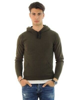 Woolrich womag1595 men's sweater