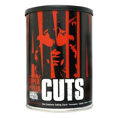 Universal Nutrition - Animal Cts - 42 Packs