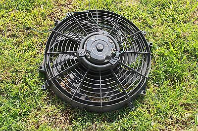 Thermo Fan May Suit Chrysler Valiant Ford Falcon Holden Kingswood Retro Rat Rod