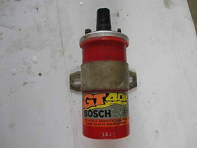 Bosch Gt40 Ignition Coil Holden Ford Chrysler Valiant