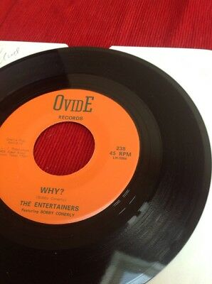 rare northern modern soul entertainers on ovide