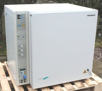 Thermo Heraeus 6001K Cytomat