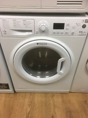 Hotpoint Ultimate washer dryer 9+6 kg