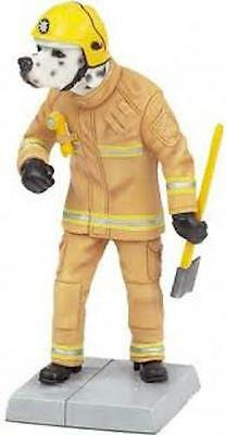 Dalmation - Fire Fighter by Robert Harrop - Doggie People - DP191