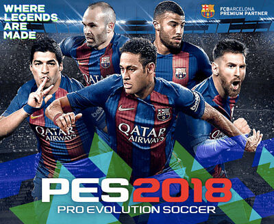 Pes 2018 Patch Ps4