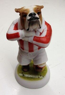 """""""The Potters"""" - Bulldog Limited Edition by Robert Harrop - DPFC14"""