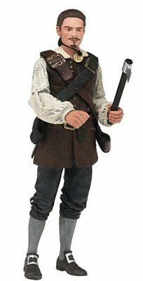 Will Turner Action Figure