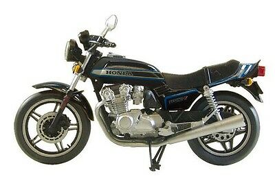 F-Toys ROAD BIKE COLLECTION 1:24 SCALE HONDA CB750F  1B