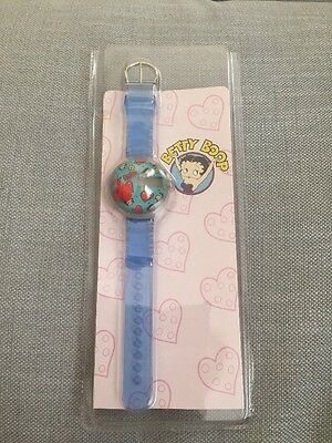 Betty Boop Bubble Watch