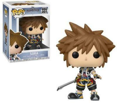 Funko Pop Kingdom Hearts - Sora  Preordine