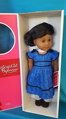 American Girl Addy-Beforever-Nrfb-No Book