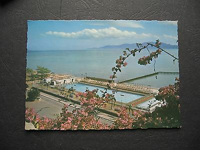Olympic Swimming Pool Townsville Queensland Australia
