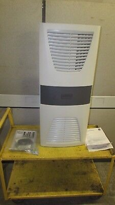 Rittal Top Therm SK 3127 115 Air/Heat Exchanger 115V