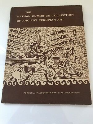 The Nathan Cummings Collection Of Ancient Peruvian Art