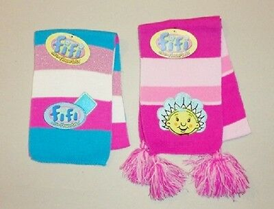 Fifi And The Flowertots Scarf