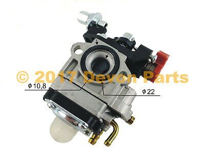 Dp Carburettor Carb To Fit Various Strimmer Hedge Trimmer Brushcutter Chainsaw