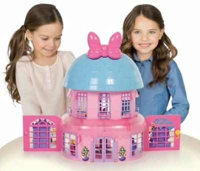 Minnie Happy Helpers House -  sounds & lights - Just like the one in the TV show