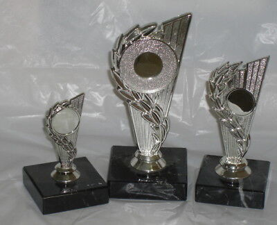 Multisport Trophies- Golf,darts, Football, Fishing,boxing,3 Sizes,engraved Free