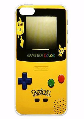 Pokemon GameBoy iPhone 8 & 8 Plus Case Pikachu Nintendo