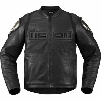 NEW ICON Timax Jacket MOTORCYCLE STREET CRUISER