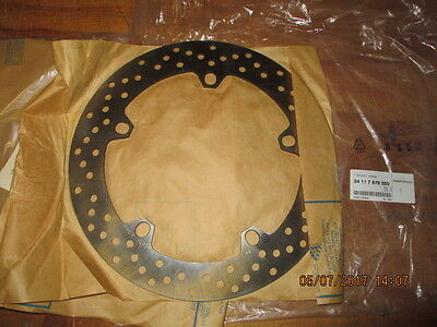 BMW Front Disc HP2 Enduro 34117676550
