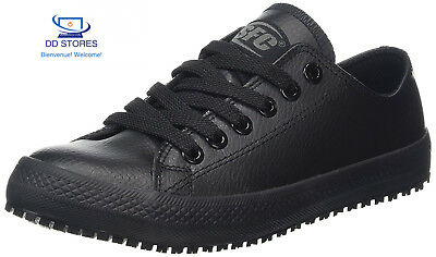 Shoes for Crews Old School Low Rider II, Chaussures Femme