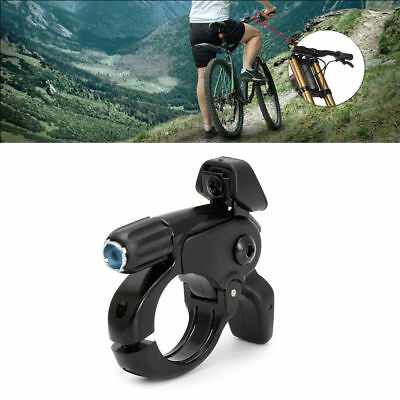 MTB Mountain Bike Part SR ST Fork Bicycle Remote Lockout Lever w/ Cable for Axon