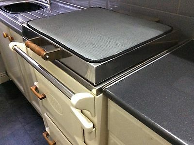 Everhot cooker size drying mat/ / hob cover  protector
