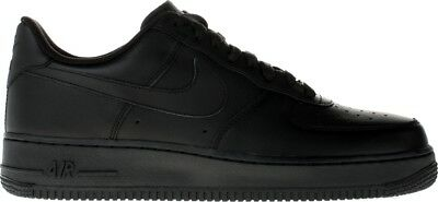 Nike Air Force 1  07' Mens Uk Sizes 6 - 11,  315122-001, Brand New In Box