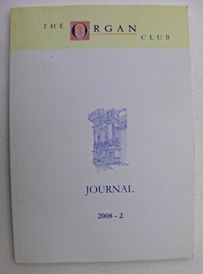 THE ORGAN CLUB JOURNAL Jun 2008 Colin Nicholls EF Walcker Coulsdon Purley Maldon