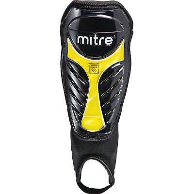 Mitre Football and Soccer Sports Shin Guards Size L