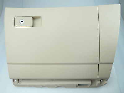Genuine Glove Box Beige VW SHARAN 7N Coolant 7n1857114