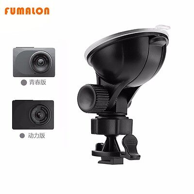 Mini Suction Cup Mount Tripod Holder Stand for Xiaomi Yi Car DVR DV Camera
