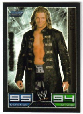 get new how to buy promo codes CARTE CATCH SLAM Attax : Drew McINTYRE 85/80 CHAMPION - EUR ...
