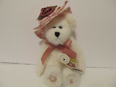 Boyds Bears Hope L. Bearywell, 2001 Horizon of Hope Bear